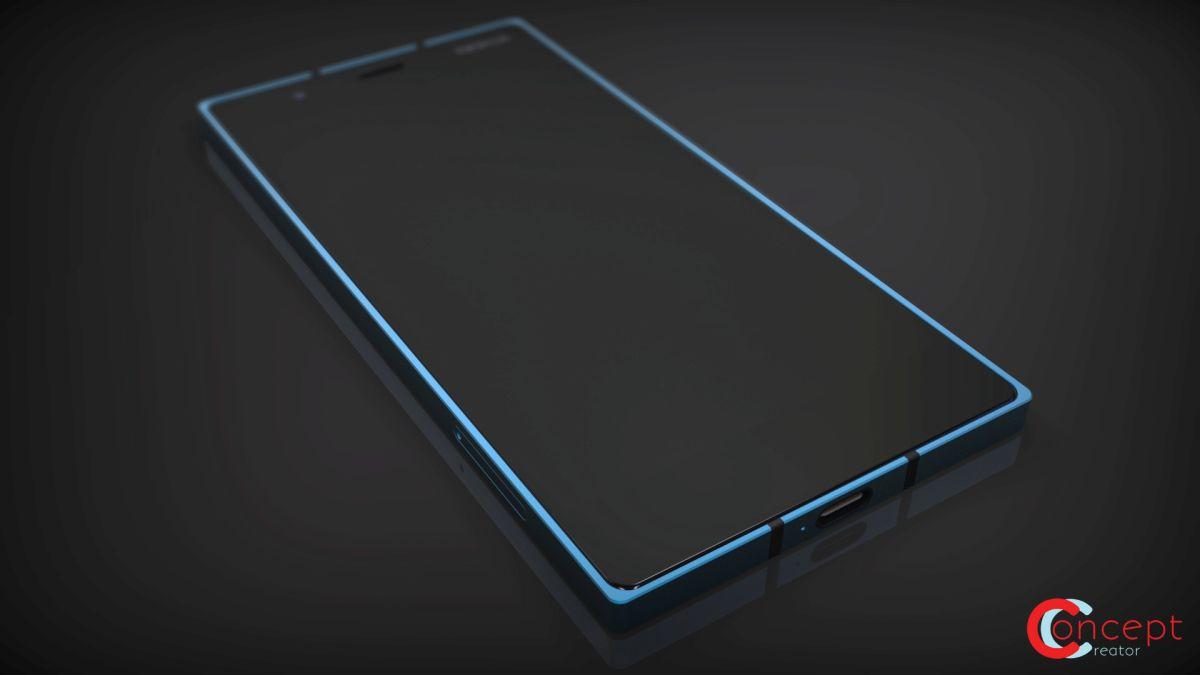 Nokia 3 Rendered in Fresh Video | Concept Phones