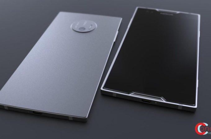 nokia 2017 p1. concept creator has created exactly what was missing from yesterday\u0027s nokia presentation: a flagship! the p1 and 8 were nowhere to be seen, 2017