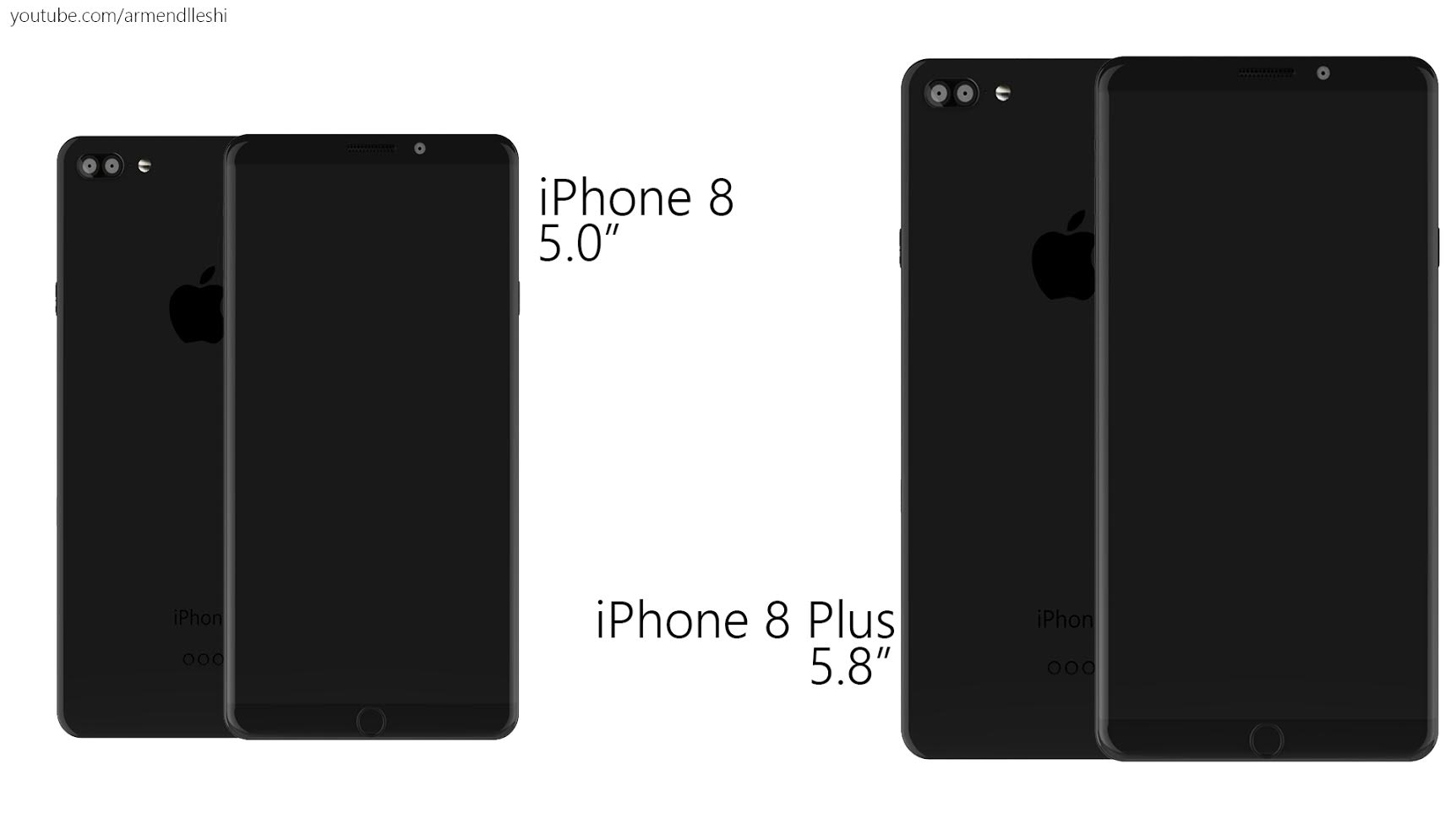 A Fingerprint Scanner Has Been Included Plus Everything Fits Into The Same Body As IPhone 7 And 6s In Spite Of Bigger Screen