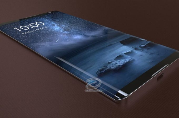 Nokia Edge specs | Concept Phones