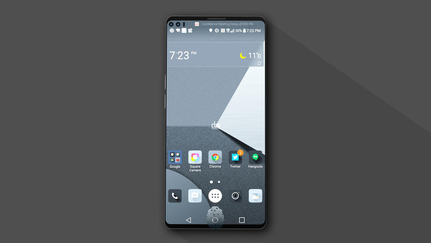 lg v30 new design is based on the lg g6 but packs a