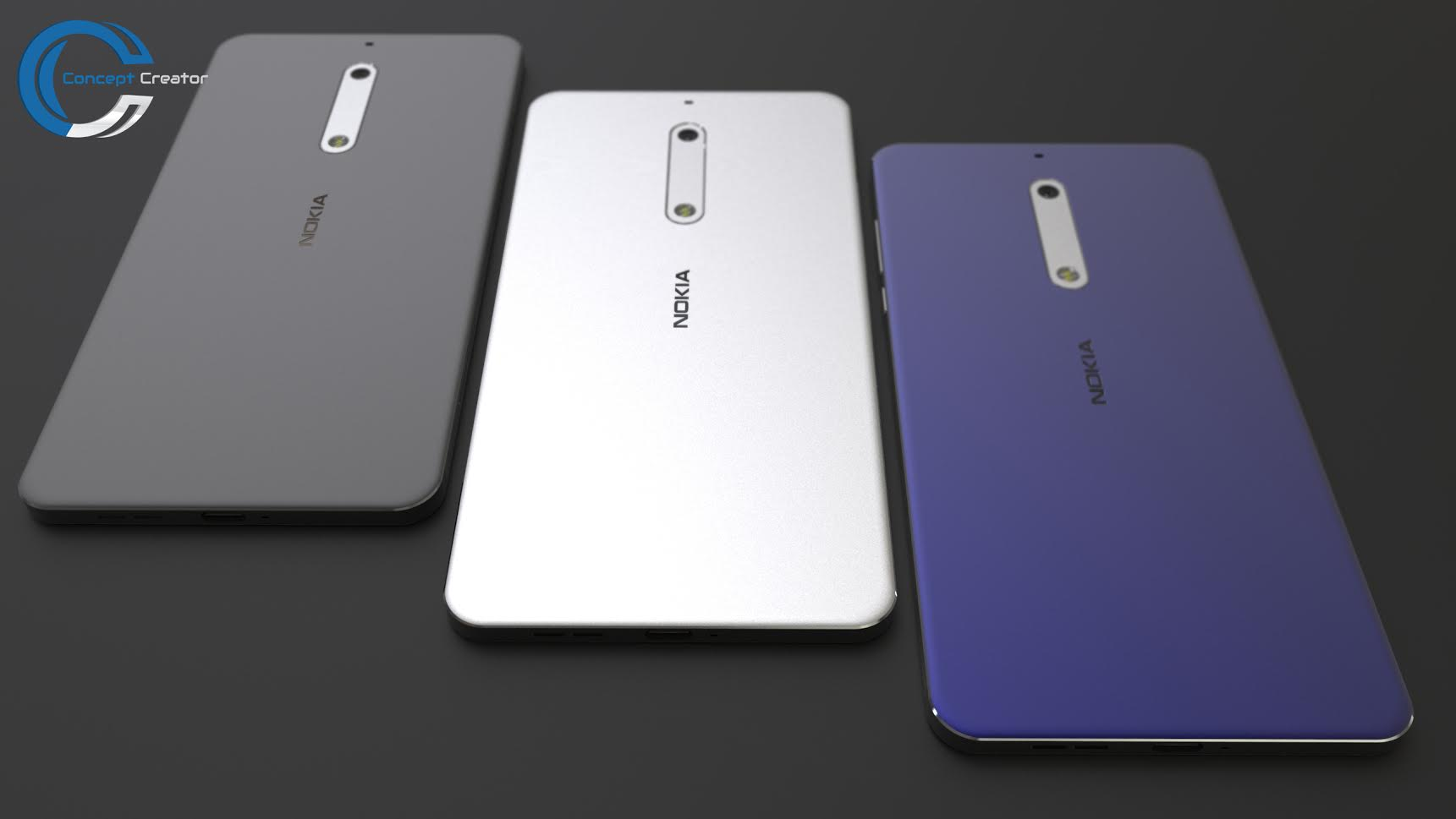 Nokia 7 Finalized by Concept Creator, Looks Just Like You ...