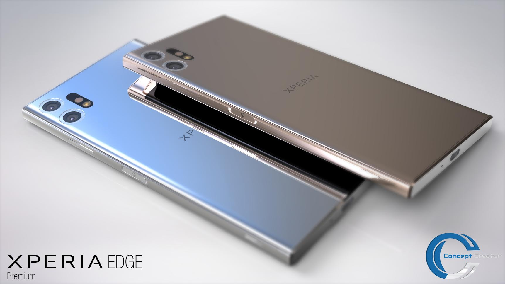Sony Xperia Edge Premium is Here, Curved Edge and All (Video