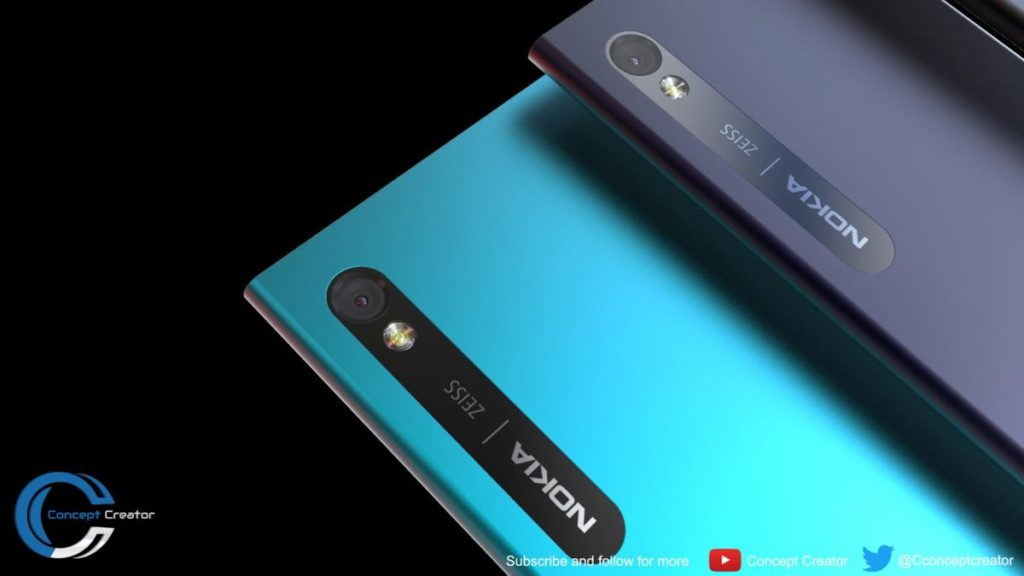Nokia Edge Introduction Video is Here and Itu0026#39;s Very Juicy ...