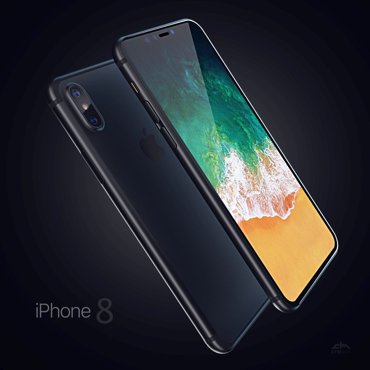 pics of iphone 7 iphone 8 version 3286 dante metaphor render concept phones 3286