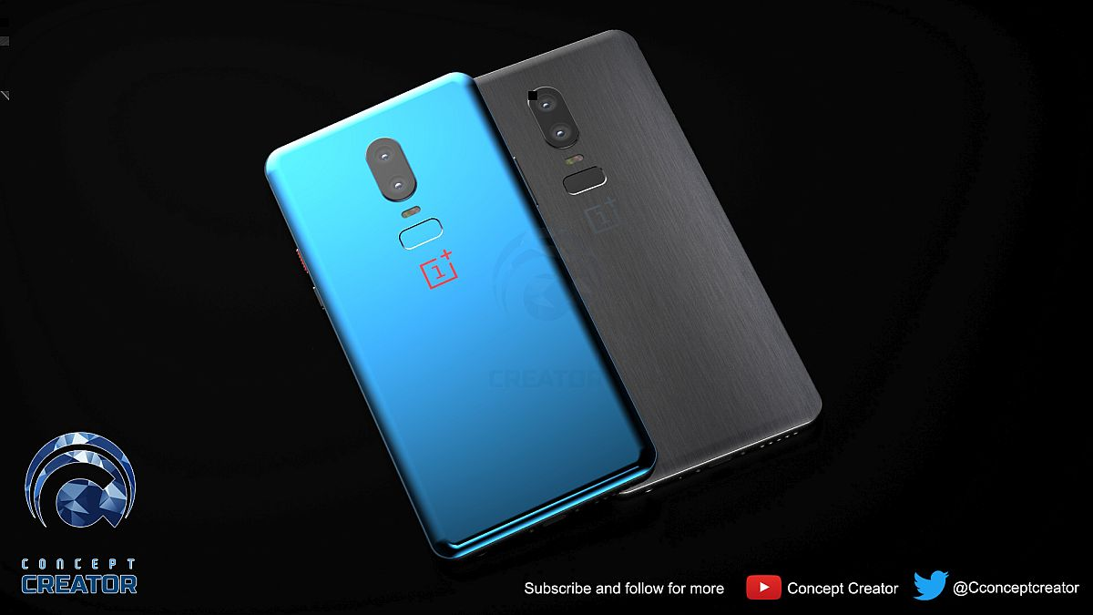 oneplus 6 gets charming introduction video concept phones. Black Bedroom Furniture Sets. Home Design Ideas
