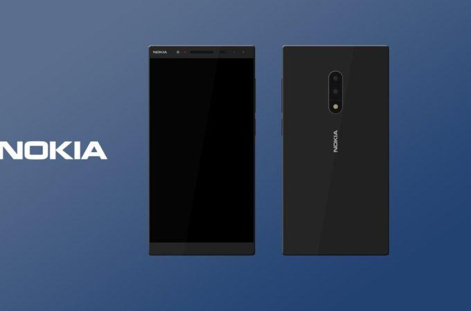 nokia design | Concept Phones