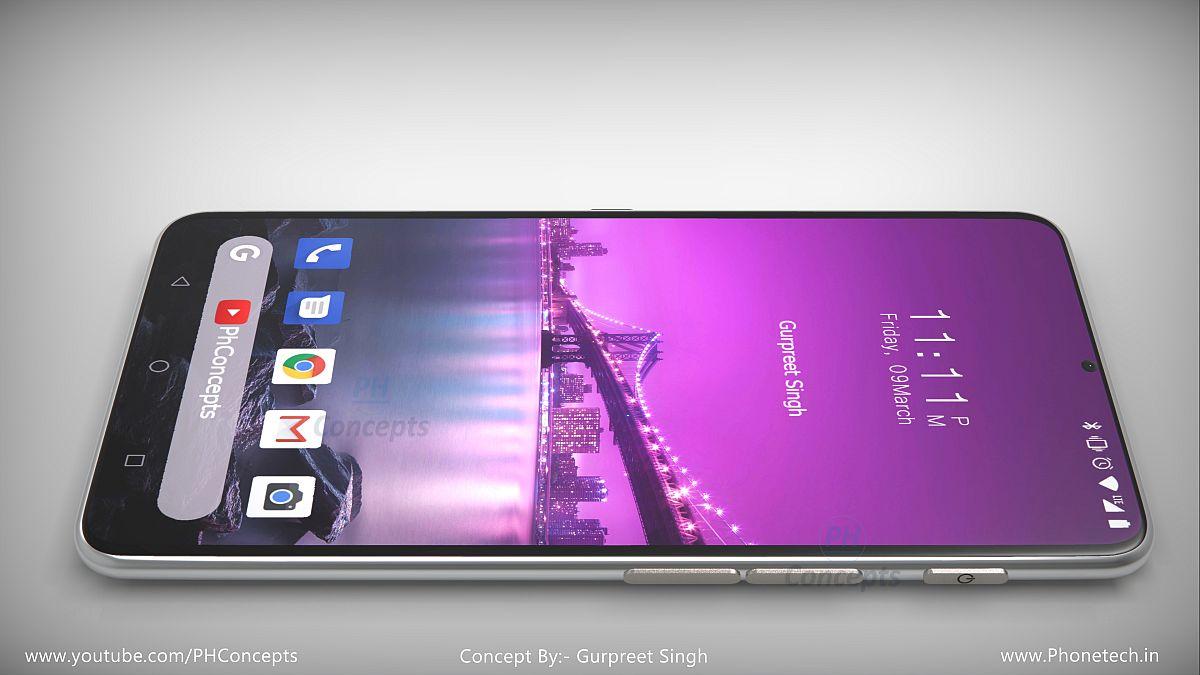 Sony Xperia R6 Goes Dual Camera, Has a Sleek Profile ...