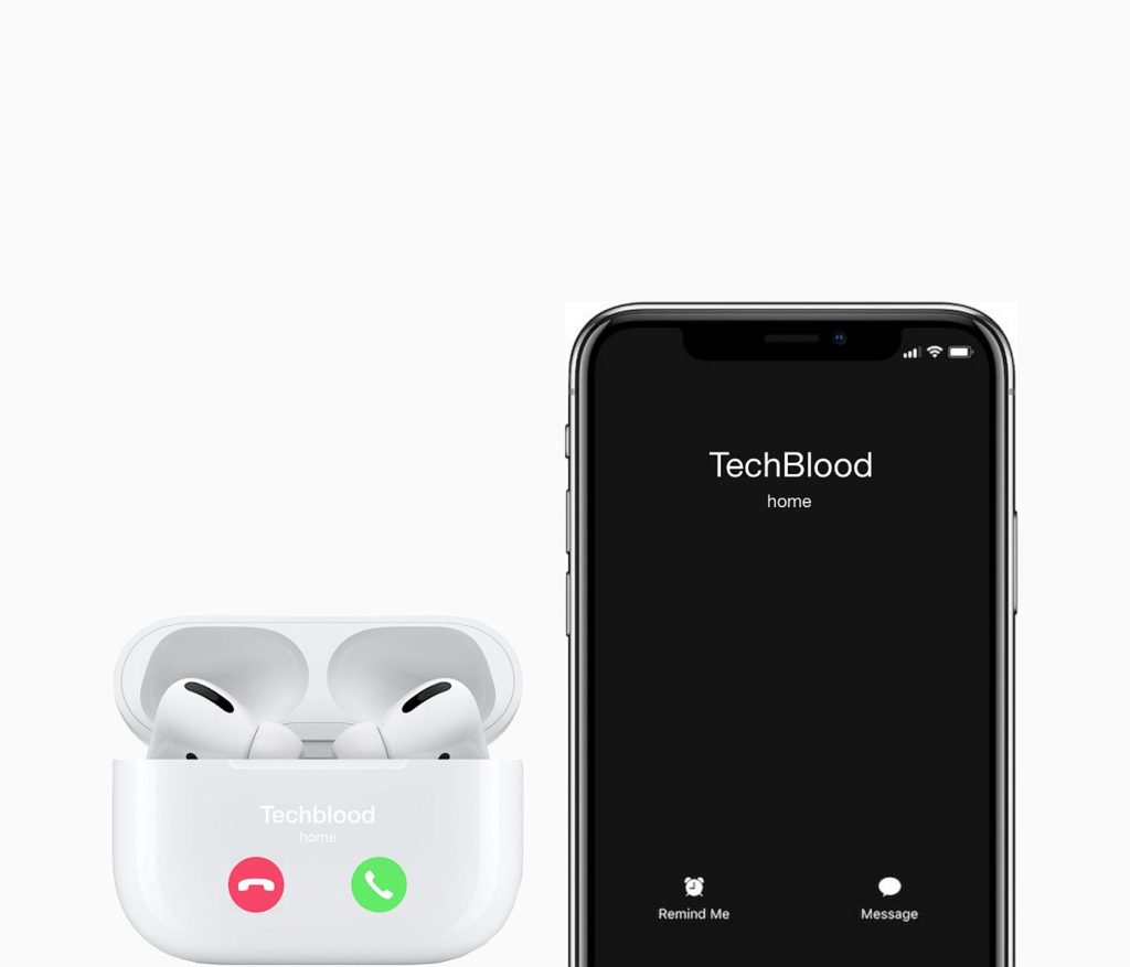 Airpods Pro 2 Concept Gets Its Own Screen Video Concept Phones