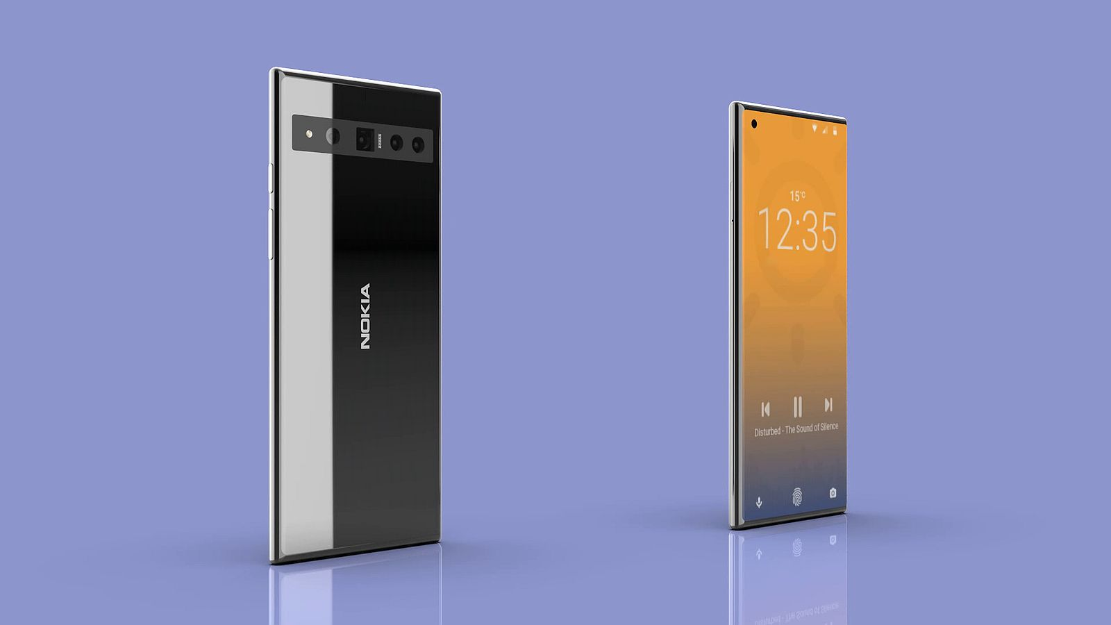 Nokia N Series Is Back With A 2020 Smartphone Concept Concept Phones